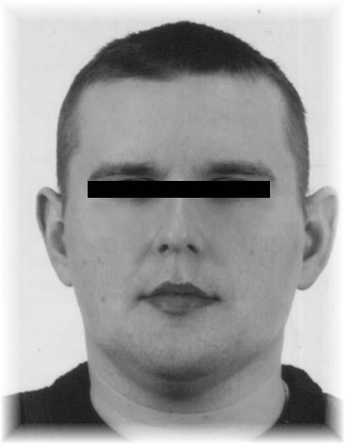 Marcin Ł. z Horoszek Małych